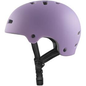TSG Nipper Mini Solid Color Cykelhjälm Barn violett